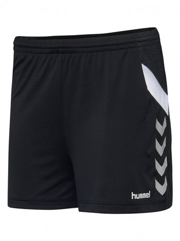 Tech Move Women's Poly Short  H200-010