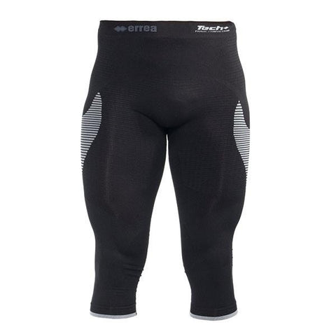 Errea Tech+ Compressor  Trousers ¾