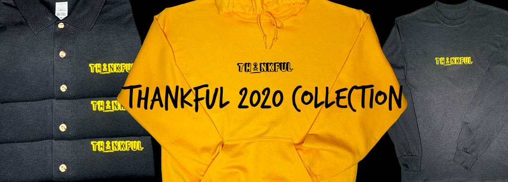 Thankful 2020 Collection.