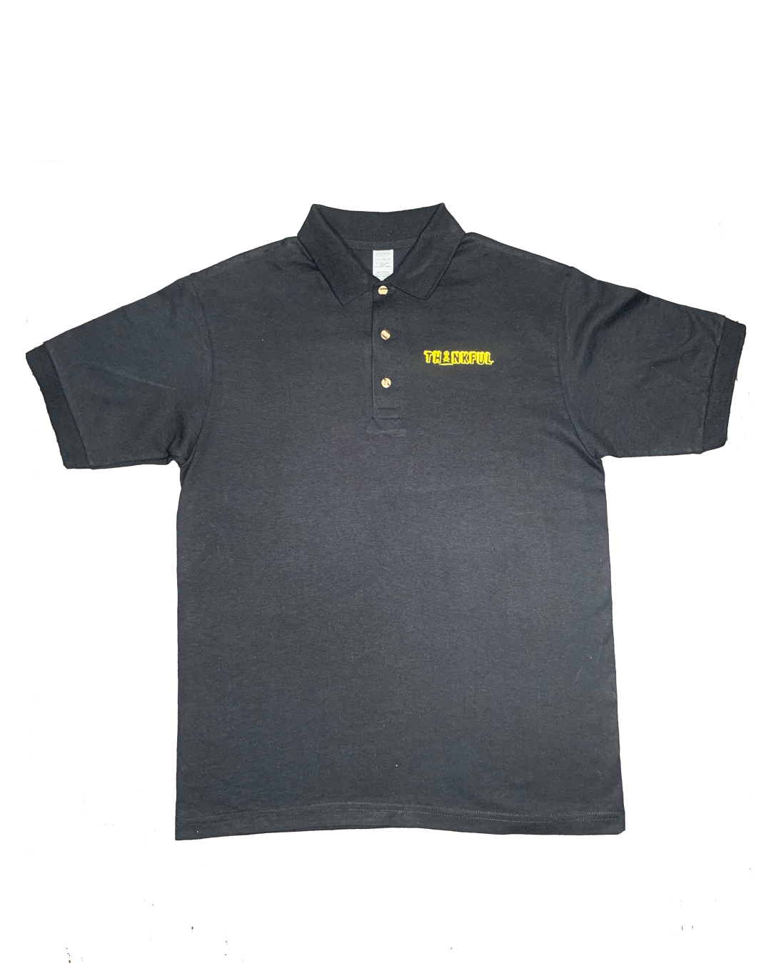 Thankful Polo Tee