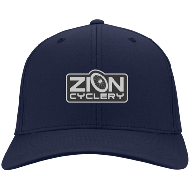 ZC Embroidered Dry Zone Nylon Cap