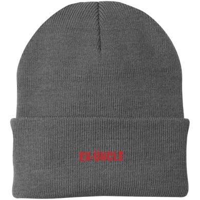 Ex-Uncle Knit Cap