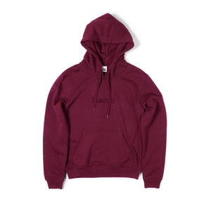 Plum Laces AW18</br>  Hoodie