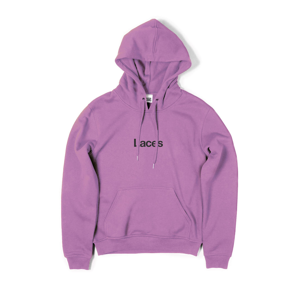 Lilac Laces AW19</br>  Hoodie