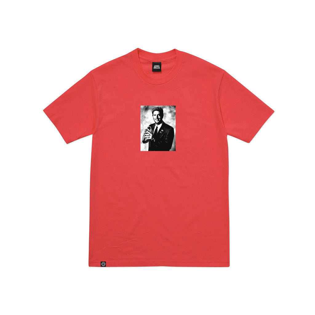 Red Marino T-Shirt