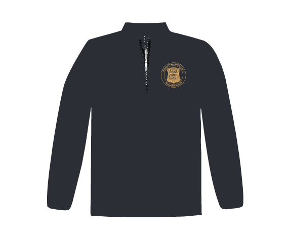 A4 Dri-Fit 1/4 Zip Pullover