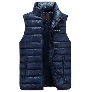 Courcheval Gilet - One Dapper Gent