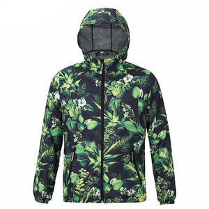 Amazon Floral Coat - One Dapper Gent