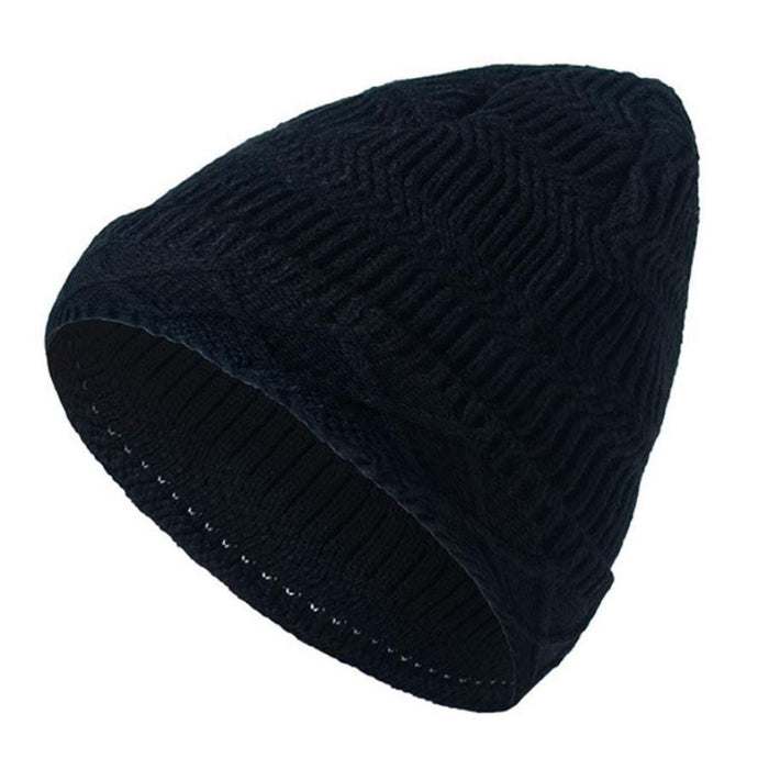 Wool Beanie - One Dapper Gent