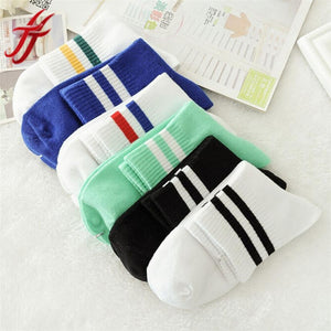 Colour Wave Sports Socks - One Dapper Gent