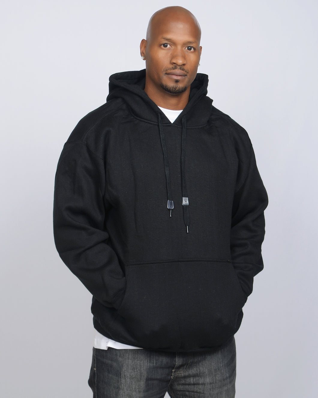 PRO GOLD HEAVYWEIGHT HOODIE