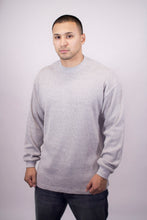 HEAVYWEIGHT LONG SLEEVE THERMAL