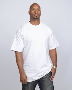 R&O HEAVYWEIGHT-PREMIUM SHORT SLEEVE T-SHIRT