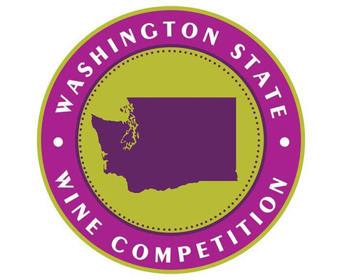 Washington State Wine Competition