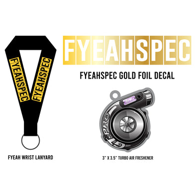 FYEAHSPEC BUNDLE 1