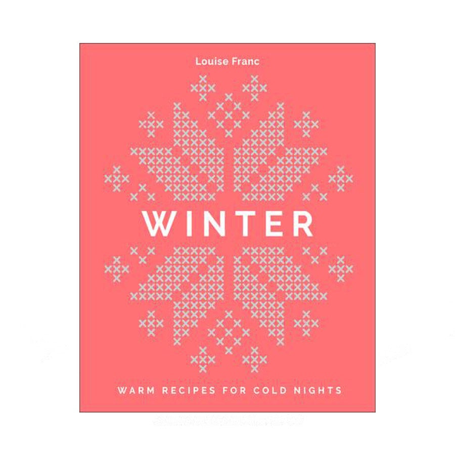 Winter Recipe Book