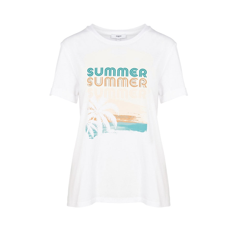 Suncoo Paris: Malcolm  Summer T-shirt