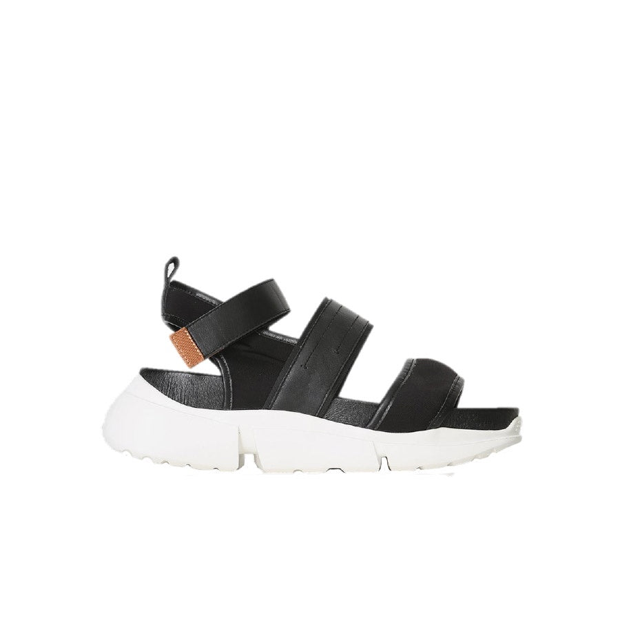 Shoe The Bear: Mala Sport Sandal Black