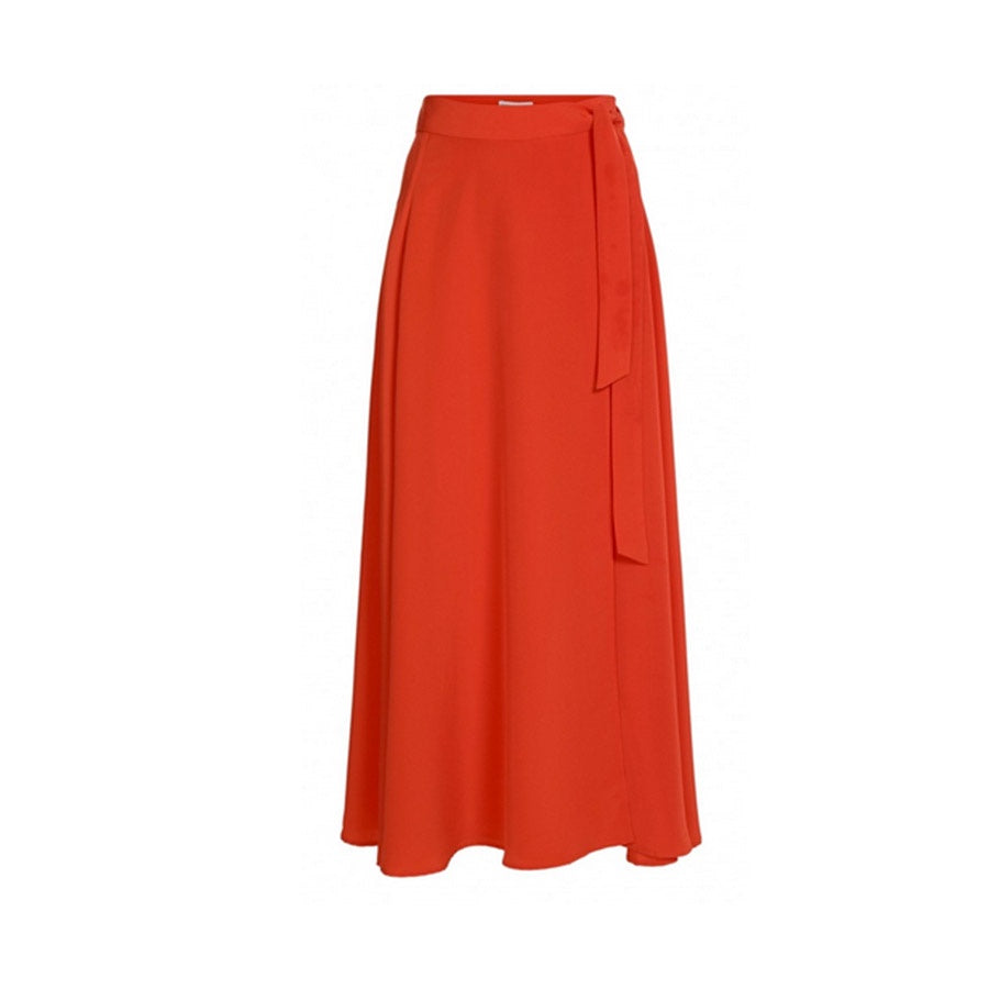 Bobo Lou Skirt Cool Coral