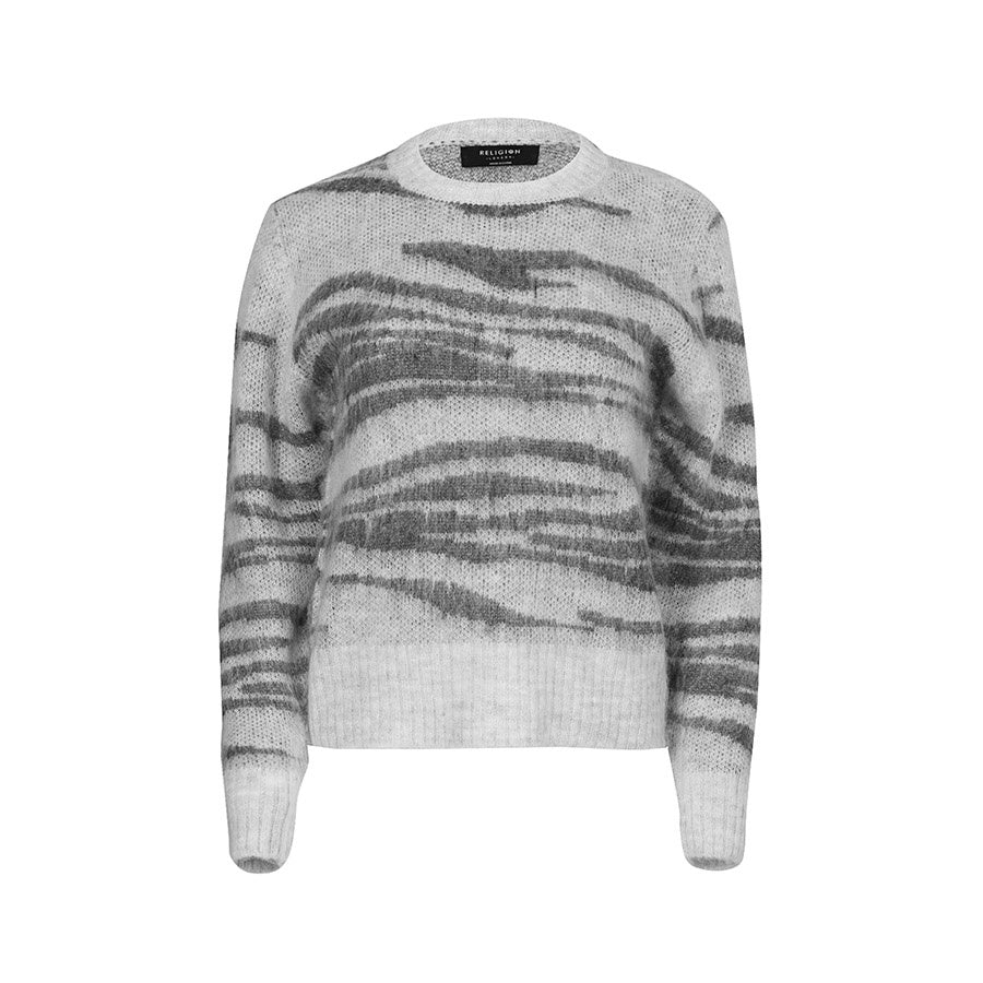 Religion Delight Zebra Jumper