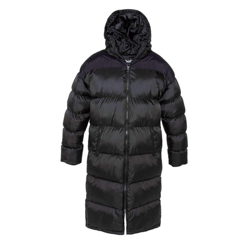 Schott NYC 2190 Max Padded Jacket Black Unisex