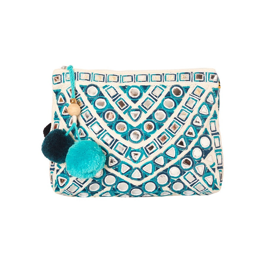 Star Mela: Iza Mirror Purse