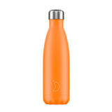 Bottle Neon Orange 500ml