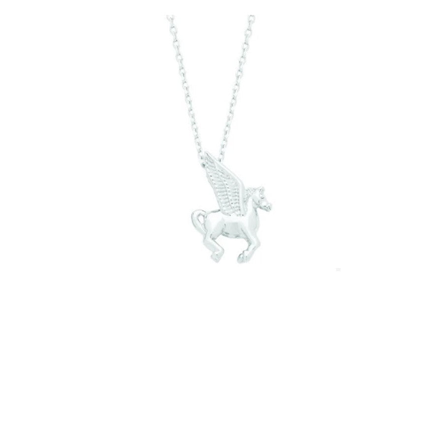 Estella Bartlett Pegasus Necklace