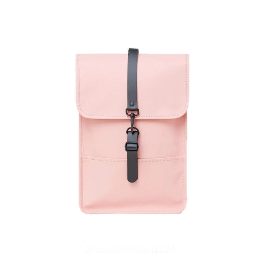 Mini Backpack Coral