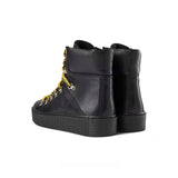 Shoe The Bear Agda Black Boot
