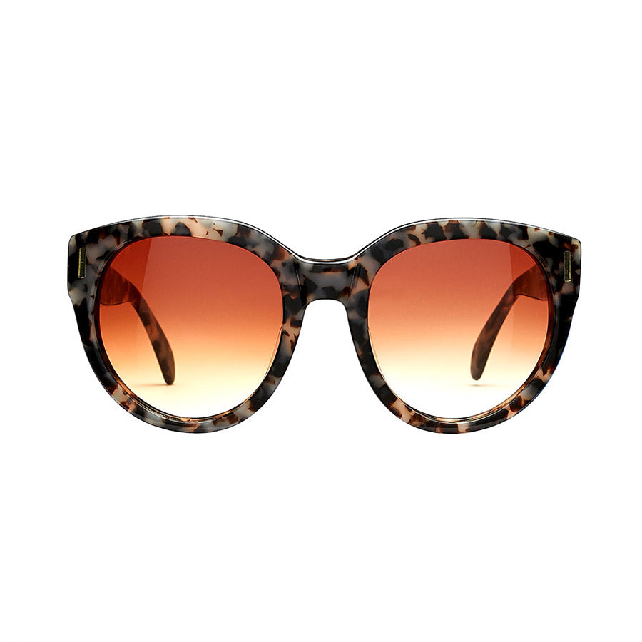Hart & Holm: Siena Grey Sunglasses