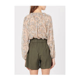 Suncoo Paris: Logan Floral Blouse