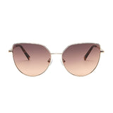 Hart & Holm: Tivoli Rose Sunglasses