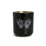 Pozzi Black Butterfly Soy Candle
