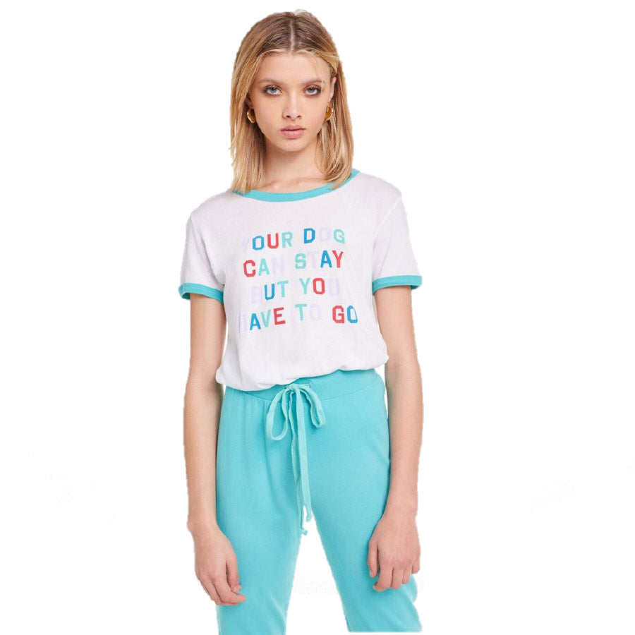 Wildfox: Your Dog T-Shirt