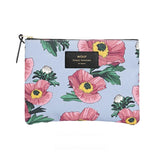 Flowers  Large Pouch