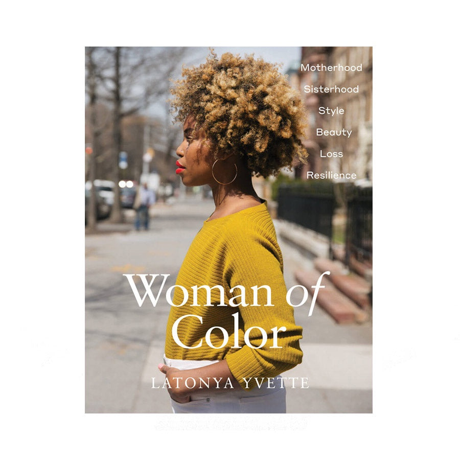 Woman of Colour