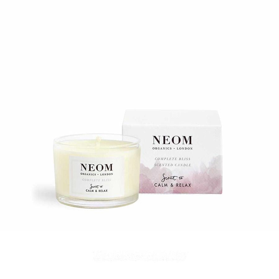 Neom Organic's: Complete Bliss Travel Candle