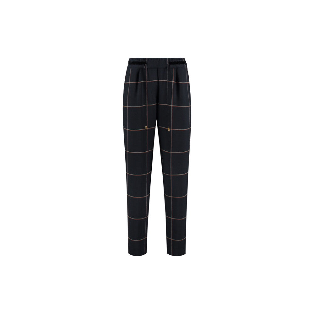 Pom Amsterdam: Cheeky Checks Trouser