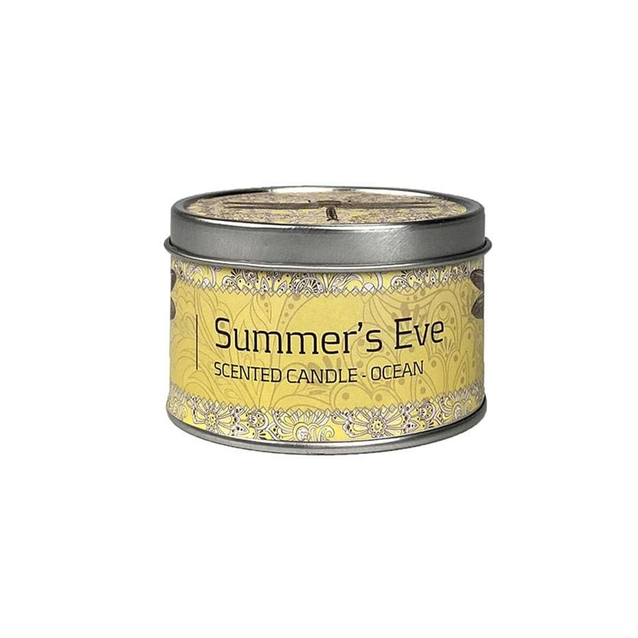 Vanilla Fly Summers Eve (Ocean) Candle