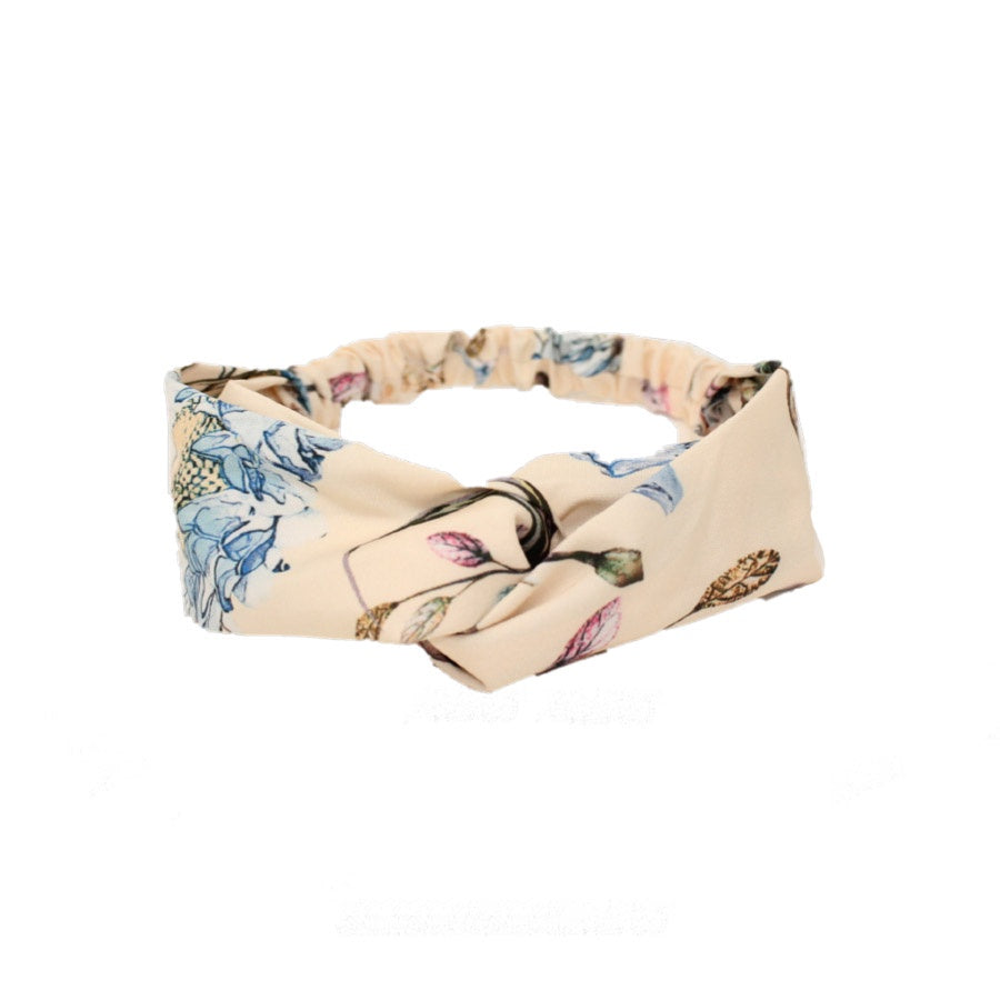 Universe Of Us: Soft Headband Floral