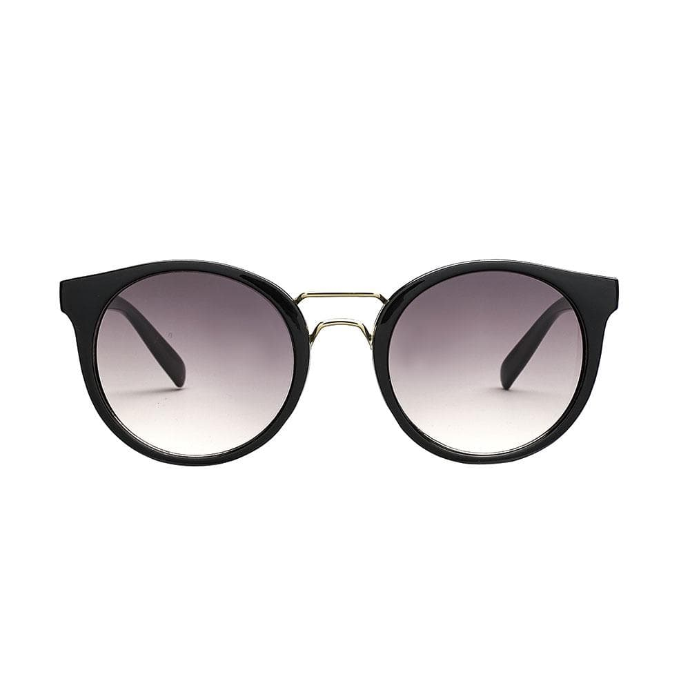 Hart & Holm: Bielle Black Sunglasses