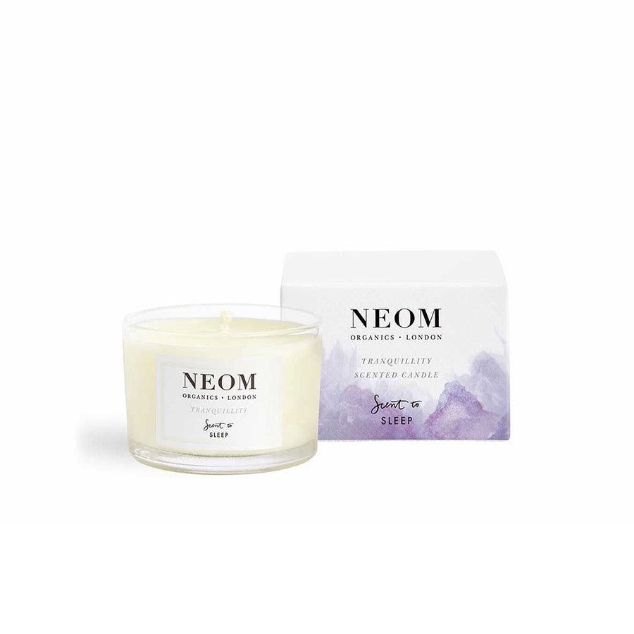 Neom Organic's: Tranquillity Travel Candle (Sleep)