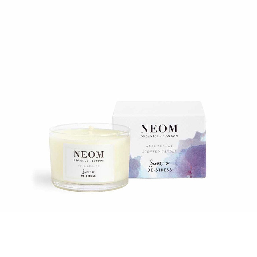 Neom Organic's: Real Luxury Travel Candle (De-Stress)