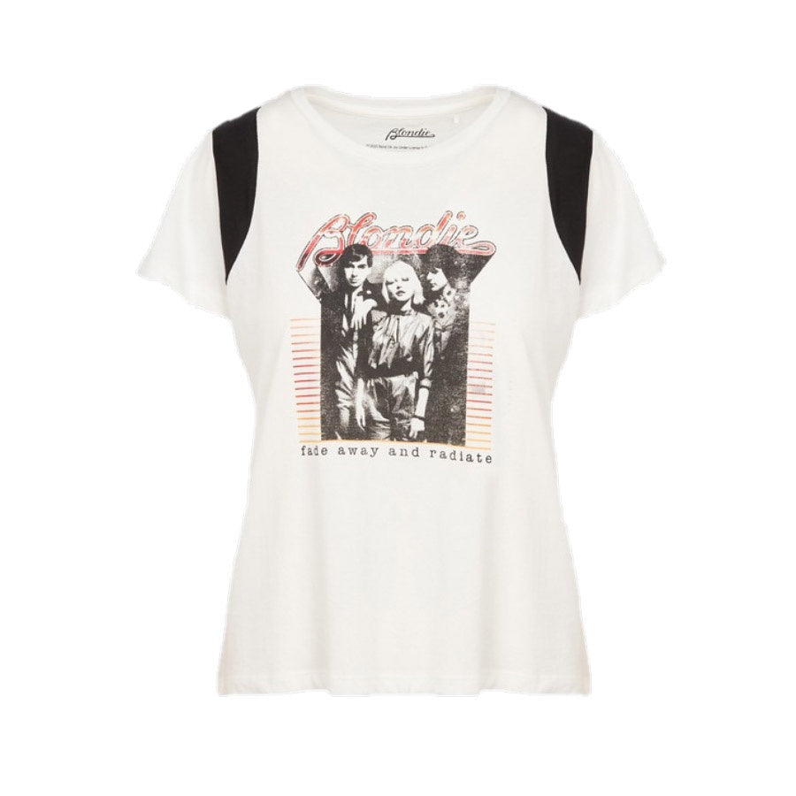 MKT Studio: Tonya Blondie T-Shirt White