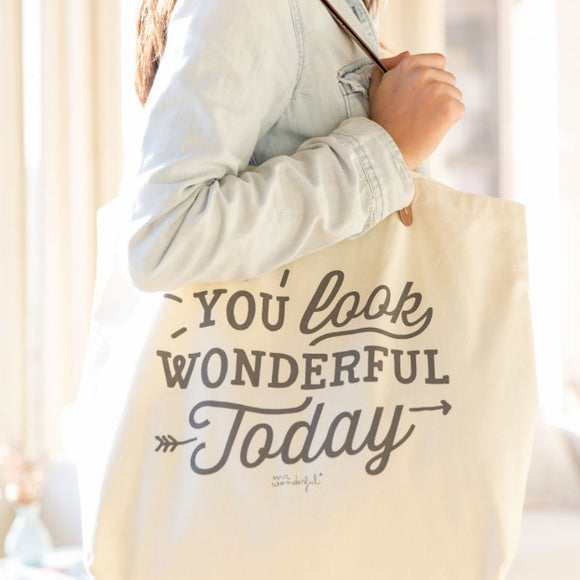 Bolso - You Look Wonderful Today
