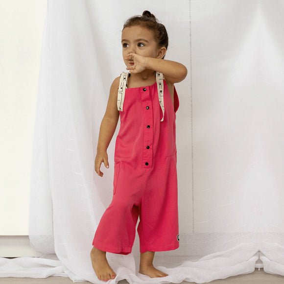 Overall Coral