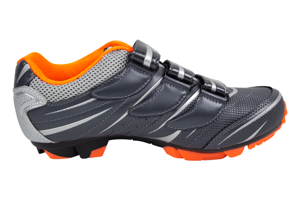 ZAPATILLAS PARA MTB OPTIMUS OPM6A GRIS