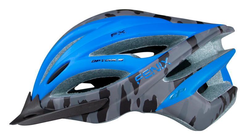 Casco In Mold Optimus Fenix-