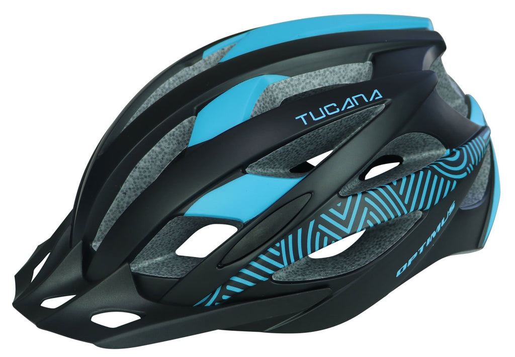 Casco In-mold Optimus Tucana